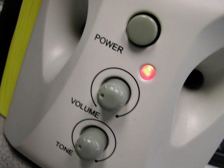 Jak wybrać zestaw audio?