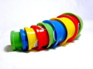 Zabawki sensoryczne dla rocznego dziecka – Jakie warto kupić?